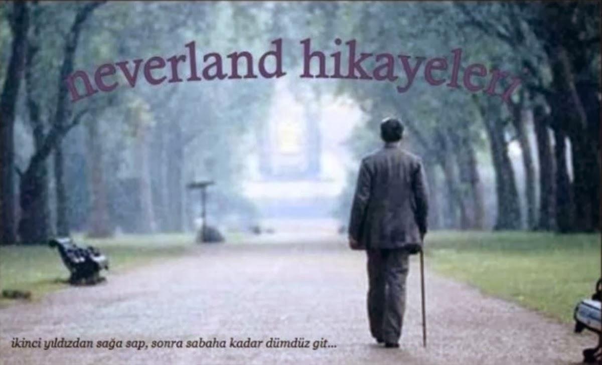 Neverland Hikayeleri