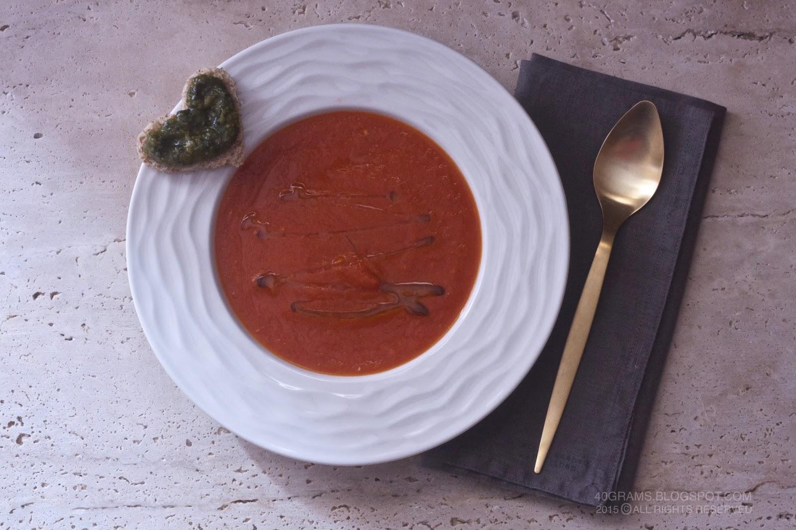 domates dorbası tarifi