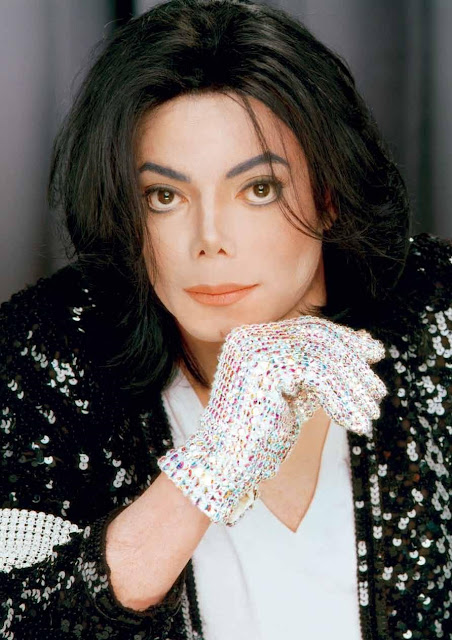 The King of Pop,Micheal Jackson,MJ