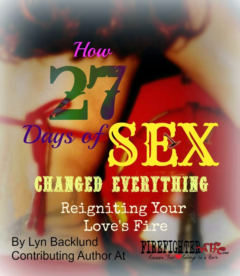 EBook How 27 Days Reignited My Marriage