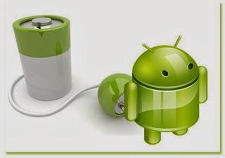 cara cepat mengisi baterai android