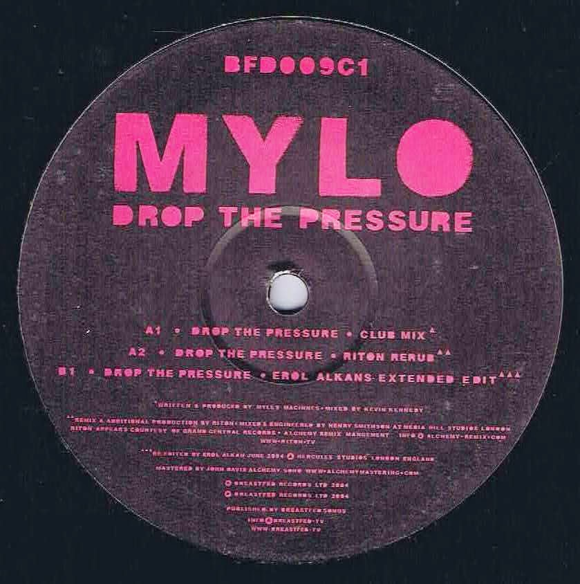 mylo destroy rock and roll album download