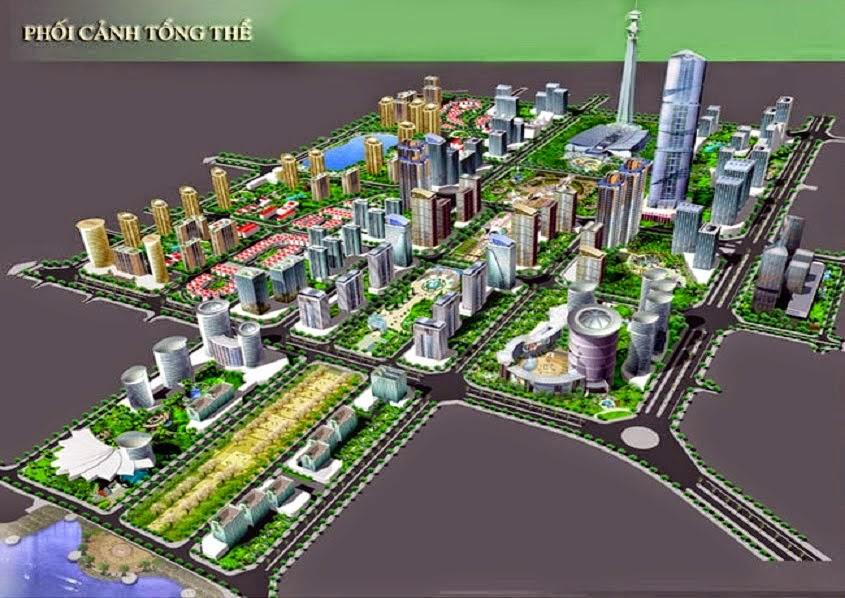 Chung Cư Thành phố Trà Vinh Cienco 5
