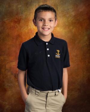Branden's school Pictures