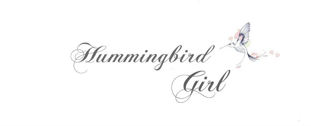 Hummingbird Girl