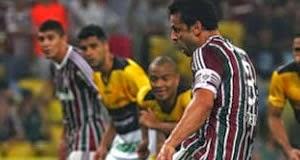 Fluminense 4 x 2 Criciúma: Veja os gols da partida