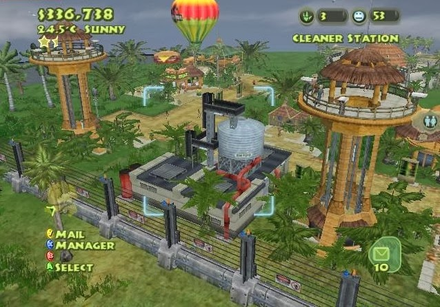 Jurassic Park Operation Genesis Full Download Pc Free