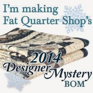 2014 Designer Mystery Bom
