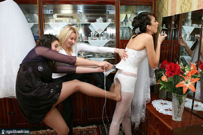 Photos comiques et étranges Population - Mariage v19