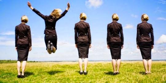 Tips Agar Lebih Bahagia Dalam Bekerja