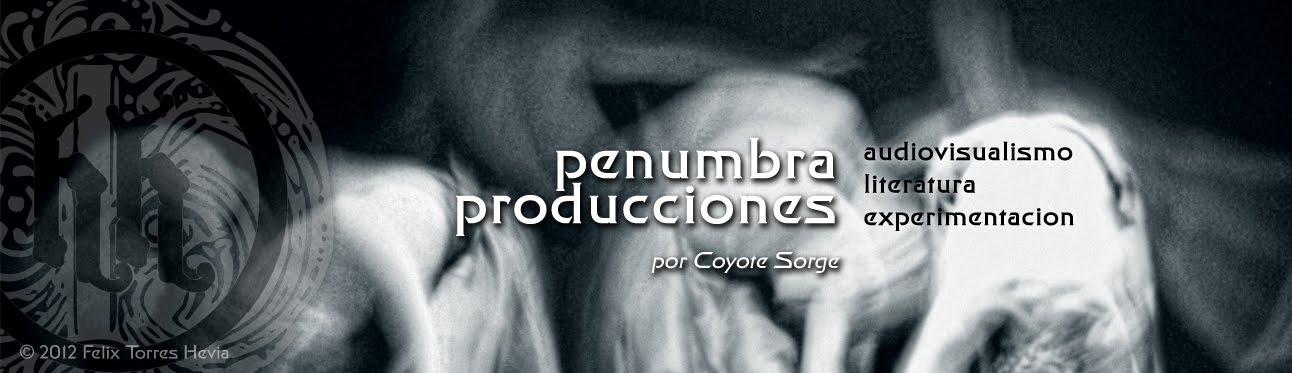 penumbra producciones