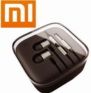 Mi In-the-ear Headset (Piston Design) for Rs.999 Only @ Flipkart