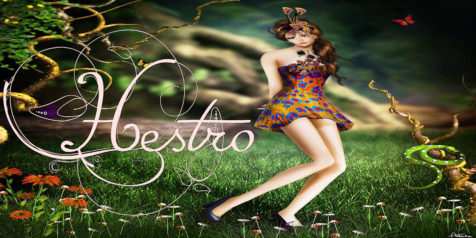 Hestro