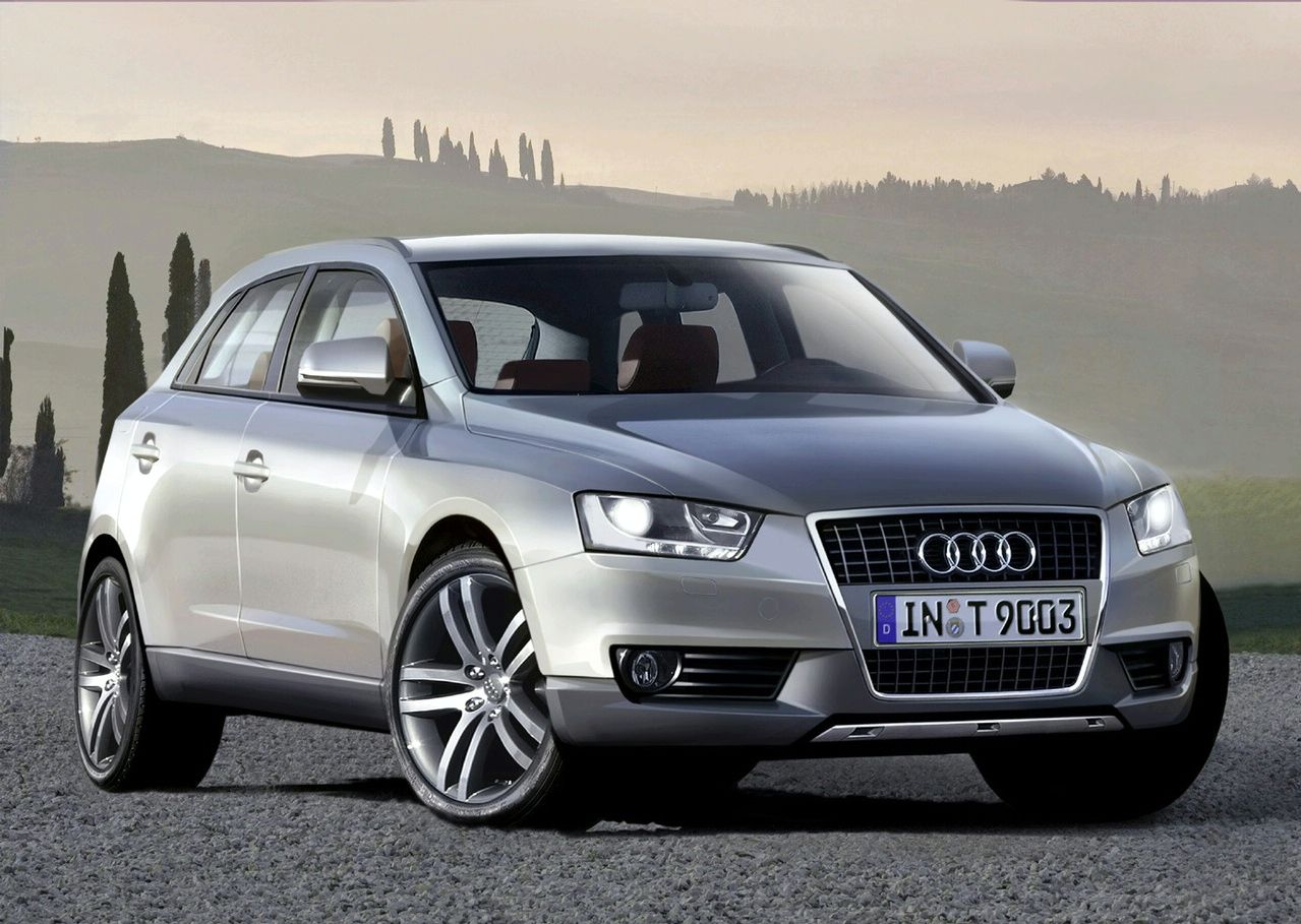 audi q3 specs price release date redesign. Black Bedroom Furniture Sets. Home Design Ideas