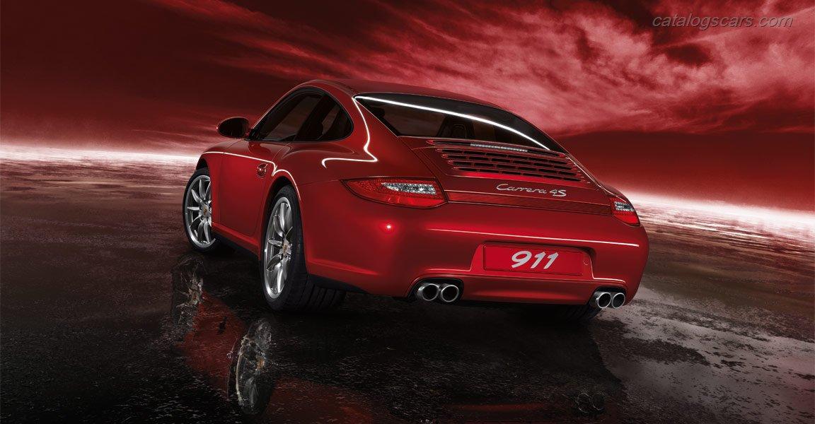 صور سيارة بورش 911 كاريرا 4S 2013 - اجمل خلفيات صور عربية بورش 911 كاريرا 4S 2013 - Porsche 911 Carrera 4S Photos Porsche-911_Carrera_2012_4S_800x600_wallpaper_06.jpg