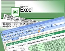 MS Excel 1990