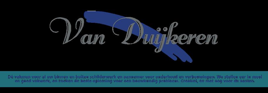 Van Duijkeren