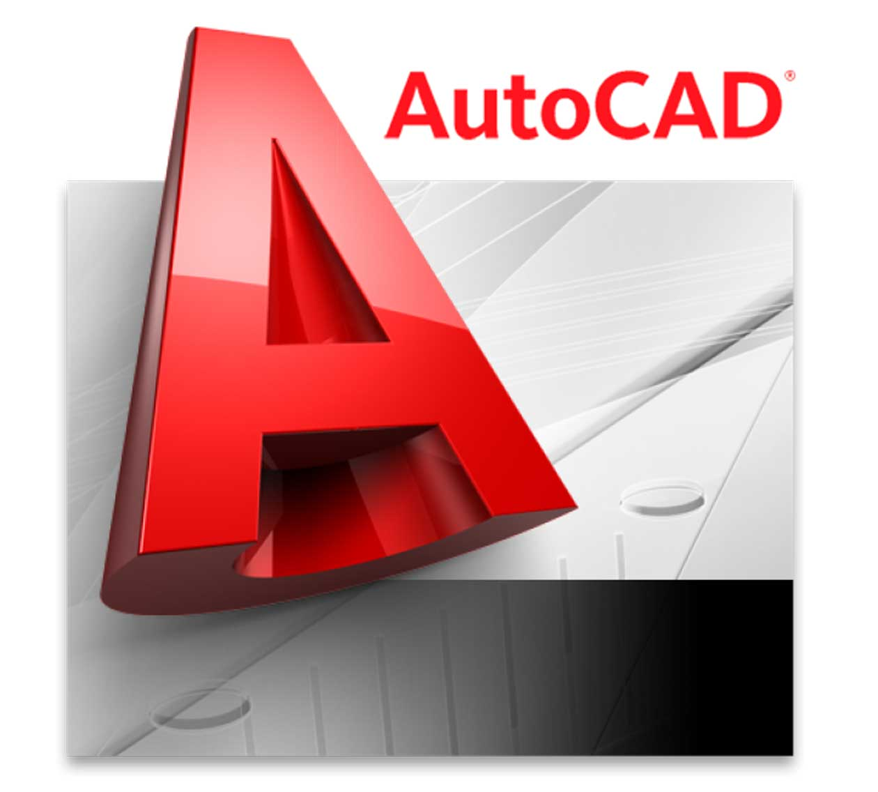 how to draw trapezoid in autocad