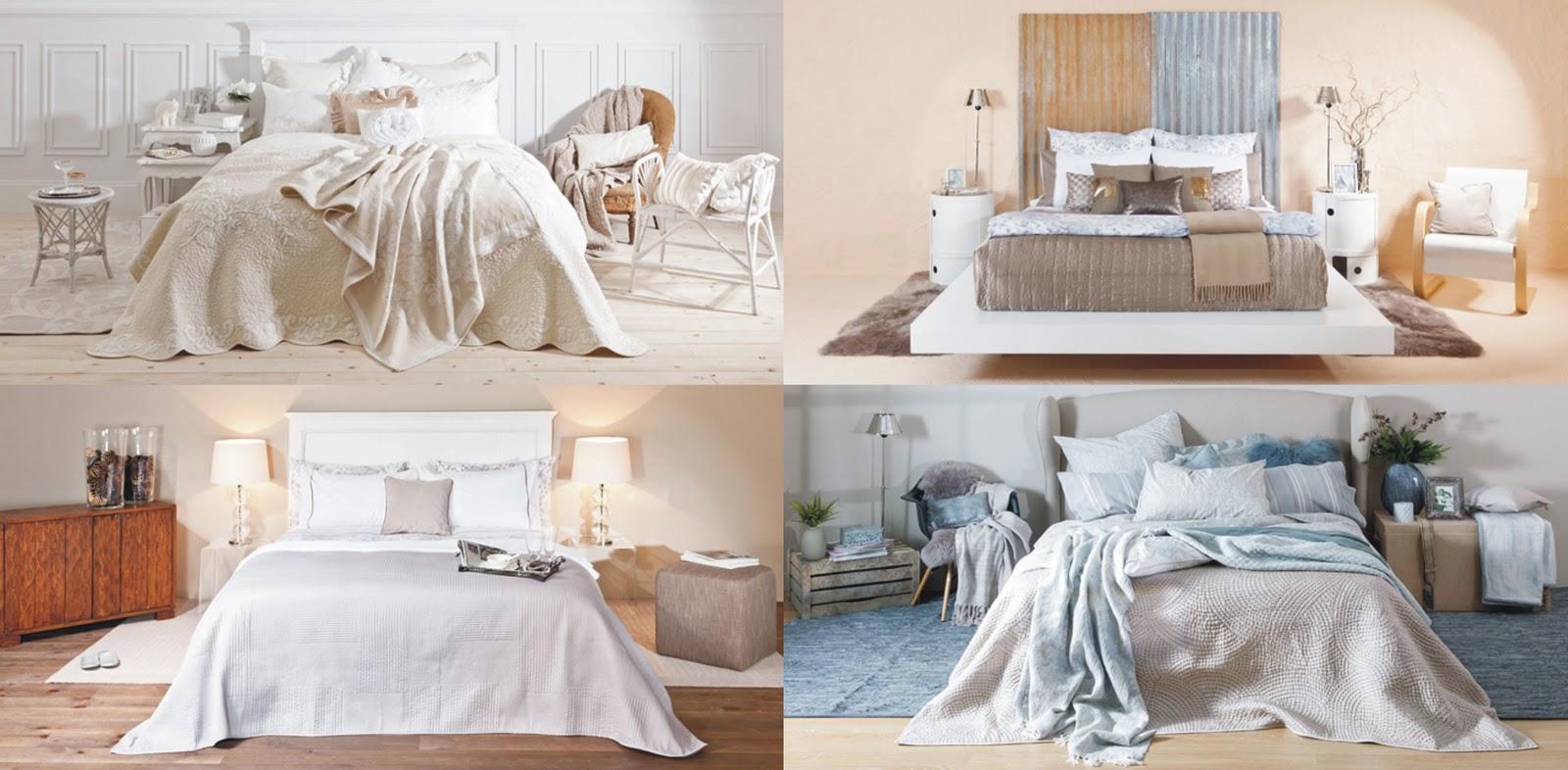 Decorole adquisiciones ropa de cama zara home - Ropa de cama zara home ...