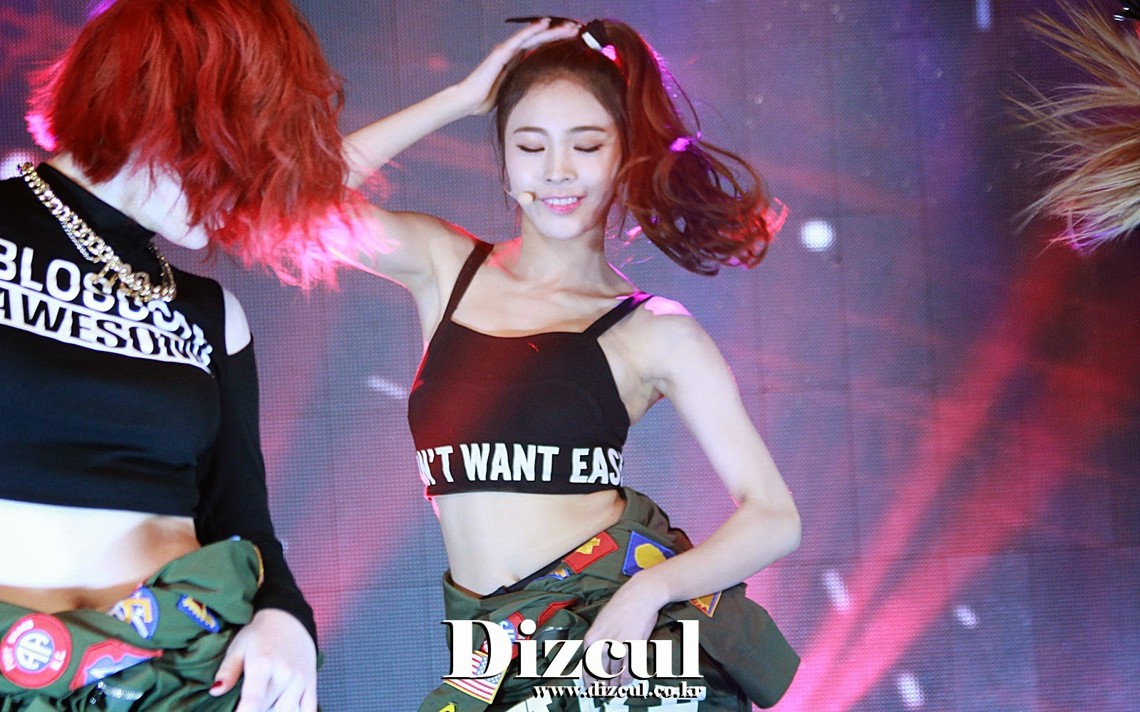 Sonamoo Showcase Nahyun