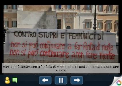 Roma 6 luglio 2013 - fotogallery