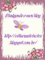 Divulgue o seu Blog aqui