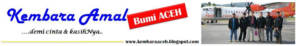 Kembara Amal Bumi Aceh