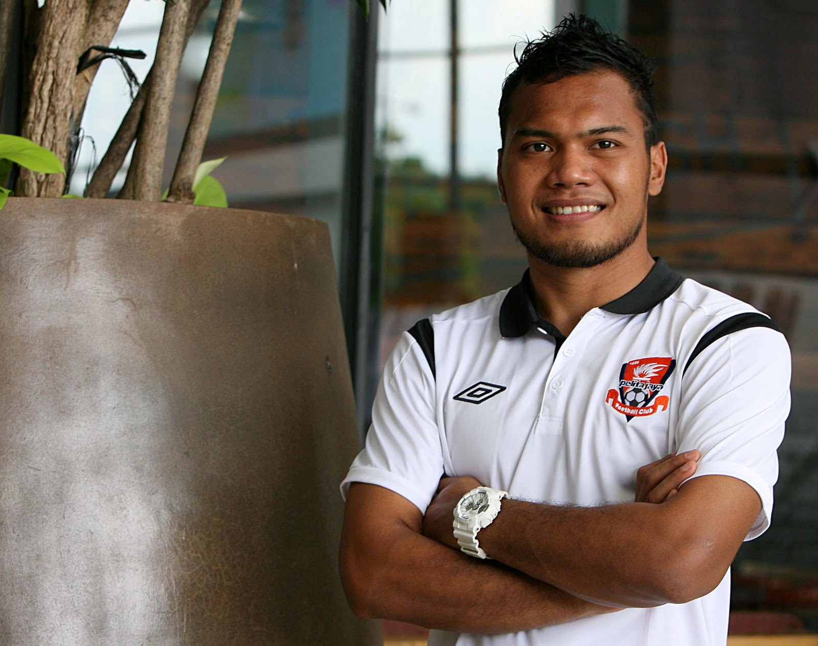 Safee Sali asked to leave ISL