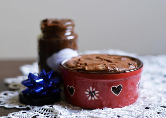 sernik kokosowy z czekoladą