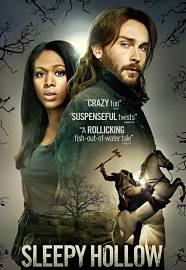 Sleepy Hollow 3 Episode 8