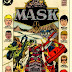 List Of 1985 Comic Books Featuring The Special M.A.S.K. Preview Insert