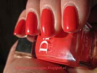 Dior 537 Riviera