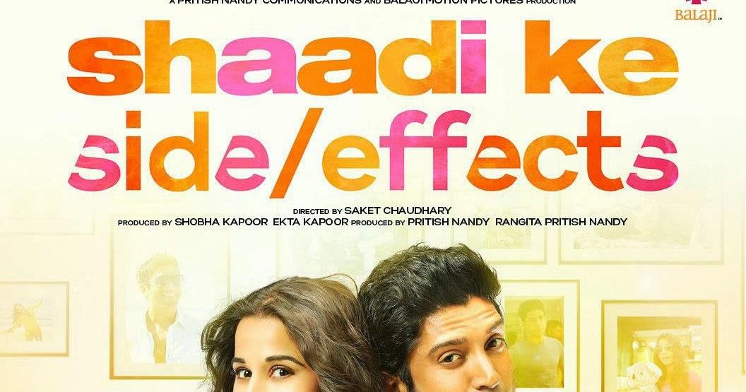 Watch Shaadi Ke Side Effects 2014 Online  Watch Movies