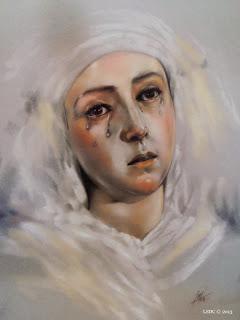 María Santísima de las Aguas