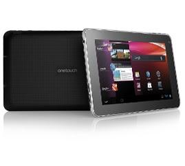 Alcatel One Touch T10, Tablet Mumpuni 1 GHz