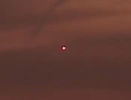 Lake Erie UFO