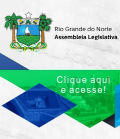 Portal da Assembleia Legislativa do RN