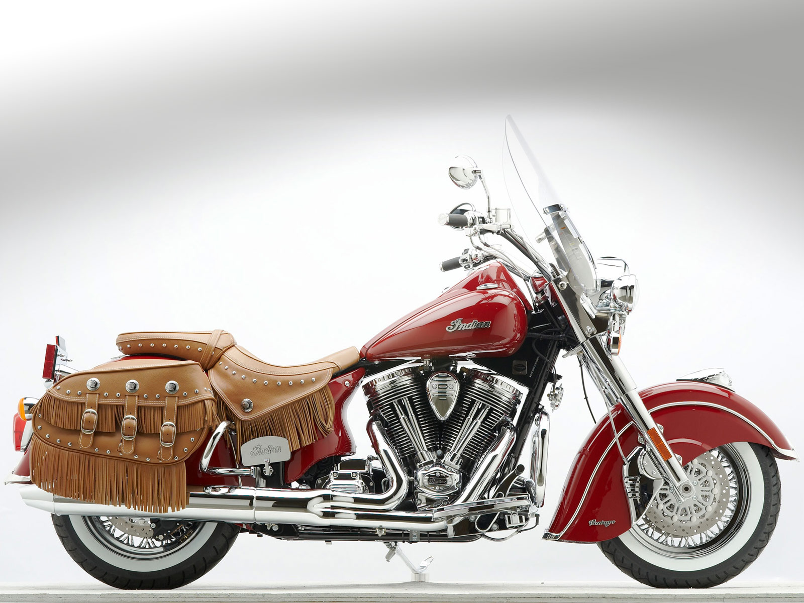 Ducati Monster 696 2012 Indian Chief Vintage Motorcycle