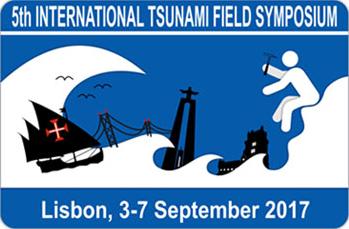 Tsunami Symposium Lisboa - Vila do Bispo 2017