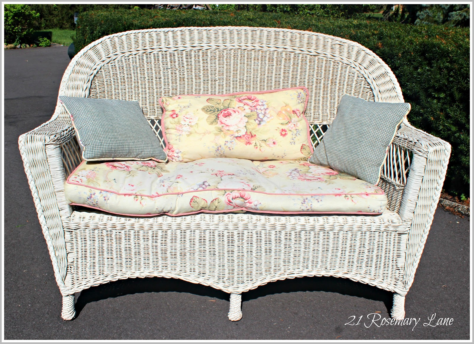 hilfiger pdx loveseat wicker outdoor cushions tommy oceanside with