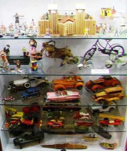 «Μουσείο Παιχνιδιών Ερμιόνης» το αγαπημένο των ξένων και ντόπιων επισκεπτών όλων των ηλικιών...