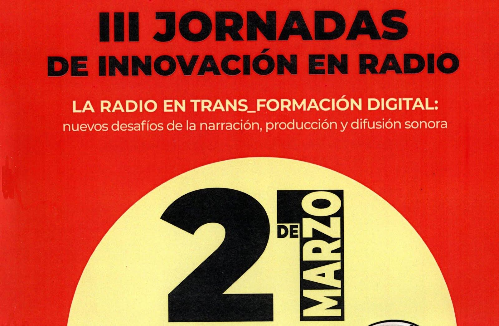 21-M: JORNADA DEL CEU Y LA FUNDACIÓN COPE
