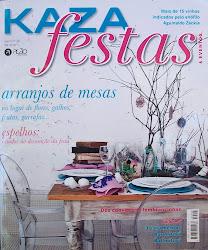 PUBLICAÇÕES DE PROJETOS