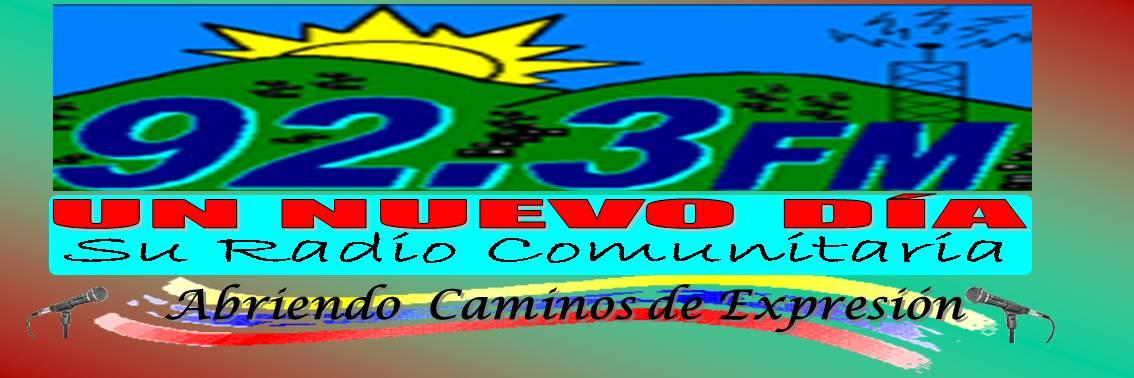 Un Nuevo Día 92.3 FM Radio Comunitaria