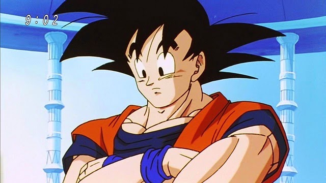 Dragon Ball Kai 129 Subtitle Indonesia