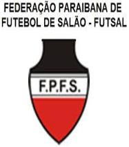 FPBFS - Federação Paraibana de Futebol de Salão - Futsal