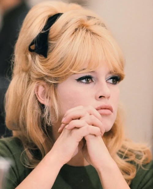 oh so lovely vintage 60 s hair inspiration