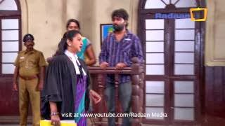 Vani Rani Promo Today 15-11-2013