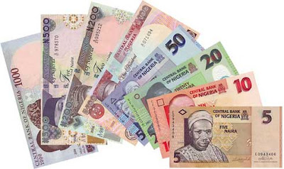 Personal Finance as a Nigerian