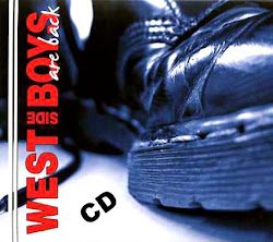 West Side Boys-Are Back
